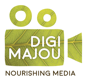 Digimajou Nourishing Media | Joah Lui